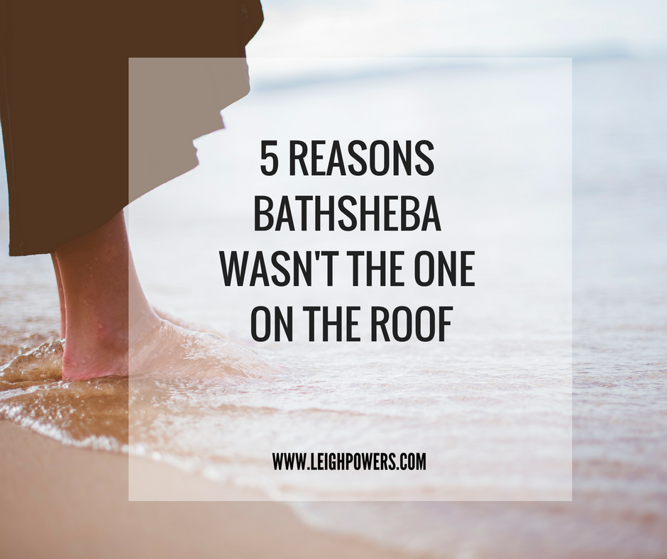 Bathsheba is One of the Most Beguiling Characters in the ...